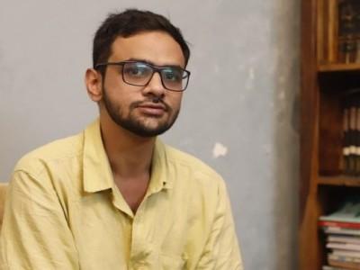 دہلی تشدد: عمر خالد نے عدالت میں بیان کیا اپنا درد، کہا 'کسی سے ملنے تک نہیں دیا جا رہا'