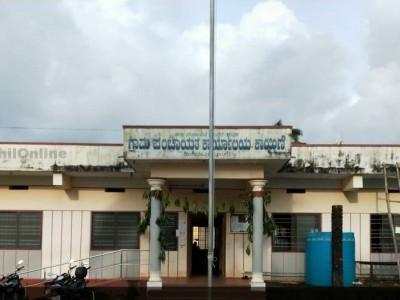 بھٹکل: کائکینی گرام پنچایت دفتر میں پیش آئی چوری کی واردات