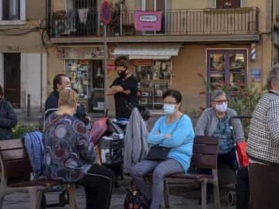 دنیا میں کورونا وائرس سے اب تک 11.48 لاکھ ہلاکتیں