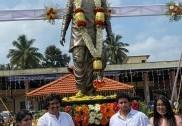 Yediyurappa inaugurates statue of former CM Bangarappa