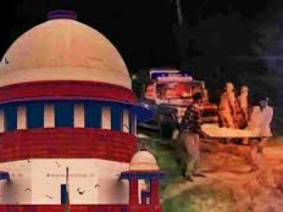CBI probe in Hathras case to be monitored by Allahabad HC, says SC