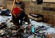 7 students killed, scores injured, in blast at madrasa in Pakistan