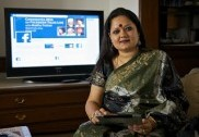 Facebook's Ankhi Das Quits Days After Parliamentary Panel Questioning