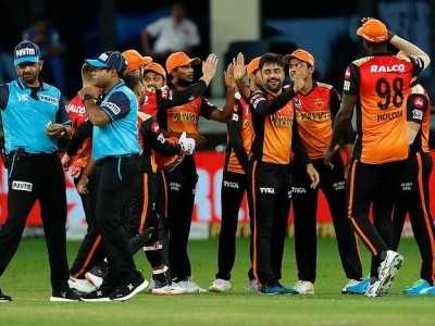 IPL 2020: Sunrisers Hyderabad thrash Delhi by 88 runs