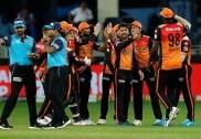 IPL 2020: Sunrisers Hyderabad thrash Delhi by 88 runs