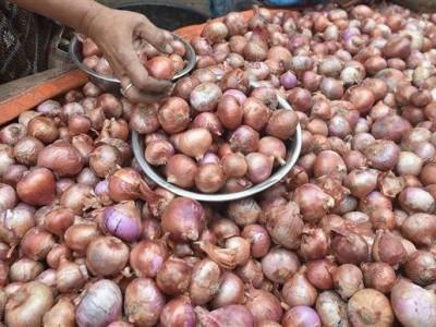 مودی حکومت کی پالیسیوں کے سبب پیاز پیدا والے کسان مشکلات سے دو چار: شرد پوار