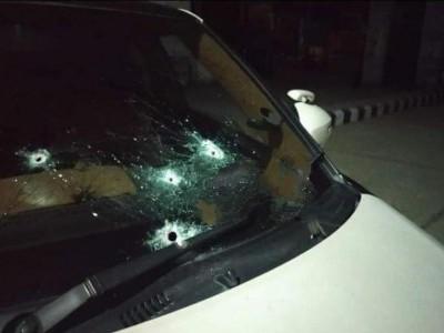 کشمیر: مشتبہ جنگجوؤں کے حملے میں بی جے پی کے تین کارکن ہلاک