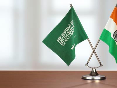 سعودی کرنسی نوٹ میں کشمیر، لداخ کو علاحدہ ملک دکھانے پر ہندوستان کا اعتراض