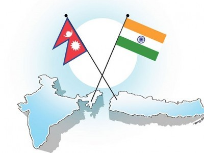 ہندوستان اور نیپال جلد تنازعات کو دور کریں: ماہرین