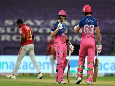 IPL 13: Stokes, Samson power RR to 7-wicket win over KXIP