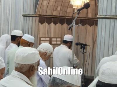 Renovated Madina Jumma Masjid inaugurated in Bhatkal