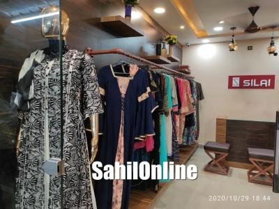 'Silai Designer Tailor' exclusive designer stitching showroom opened in Bhatkal