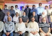 Indian Overseas Congress celebrates Gandhi jayanthi in Jeddah