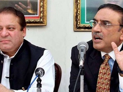 Pakistan court declares Nawaz Sharif proclaimed offender in corruption case, indicts Asif Ali Zardari