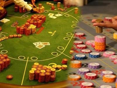 Karnataka govt tables bill in assembly to ban online gambling