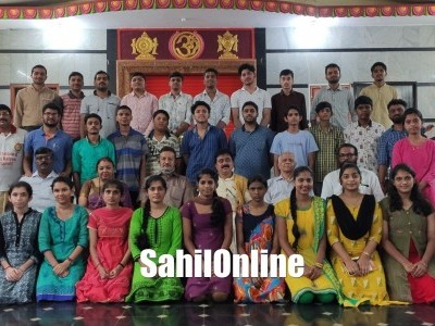 Bhatkal GSB talent award for SSLC, II PUC toppers