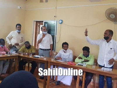 Drainage issues dominate in Bhatkal Taluk Pattana Panchayat meeting