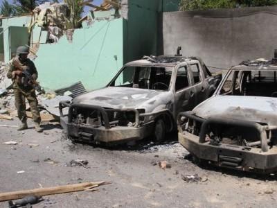 امن مذاکرات کے باوجود افغانستان میں طالبان کے حملوں میں 17 ہلاکتیں