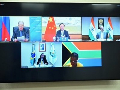 10th meeting of BRICS NSAs takes place, threats to global security discussed