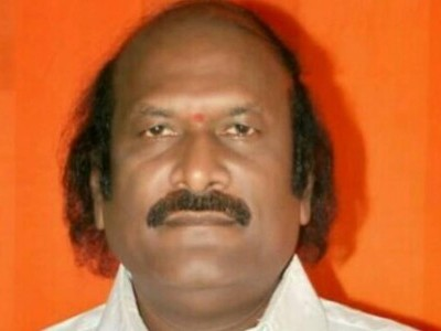 Newly elected Rajya Sabha member Ashok Gasti dies of COVID-19