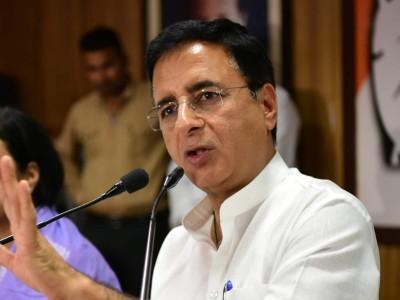 وزیر اعظم کے عہدہ پر بیٹھے شخص کو جھوٹ بولنے اور ملک کو ورغلانے سے پرہیز کرنا چاہیے: کانگریس