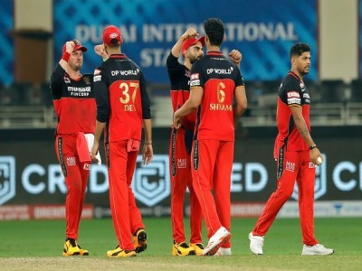 IPL 13: All-round team performance guide RCB to 10-run win over SRH in their opening game
