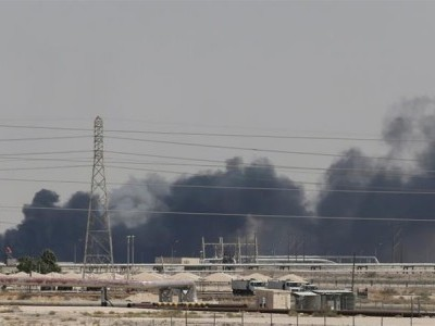 حوثی باغیوں کے سعودی عرب پر حملے فورا بند ہونے چاہئیں: امریکا