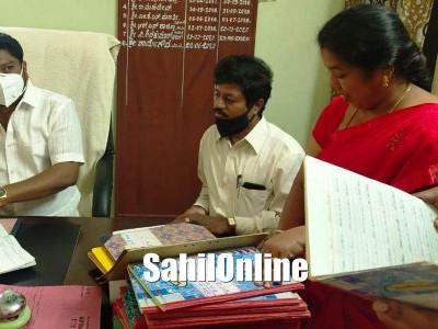 ಅಧಿಕಾರಿಗಳಿಂದ ಟೆಂಡರ್ ನಿಯಮ ಉಲ್ಲಂಘನೆ-ಅರುಣ್ ಪ್ರಸಾದ್