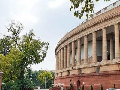 غیر سرکاری تنظیموں کے غیر ملکی چندوں کو منظم کرنے والے بل پر پارلیمنٹ کی مہر