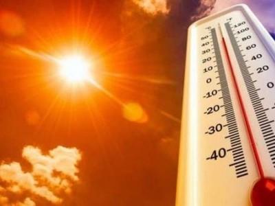 موسم خزاں کی آمد سعودی عرب کے تین شہر گرم ترین قرار