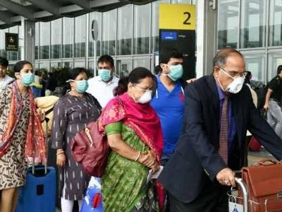 سعودی عرب نے ہندوستان پر لگائی سفری پابندی