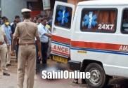 اڈپی : بدنام غنڈے کو دن دہاڑے اتارا گیا موت کے گھاٹ