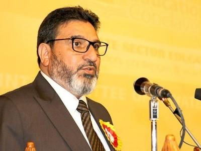 الطاف بخاری کا راجوری کے تین متاثرہ کنبوں کو معقول معاوضہ و نوکریاں فراہم کرنے کا مطالبہ