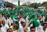 'کسان مخالف' پالیسیوں کے خلاف کل 28ستمبر کومنایا جائے گا مکمل' کرناٹکابند ' مینگلور اور اڈپی میں بھی احتجاجی مظاہرہ ہوگا، بعض جگہوں پر راستہ روکو کا پلان