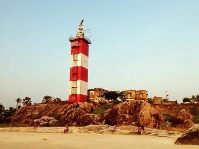 Lighthouse near Mangaluru city to be developed