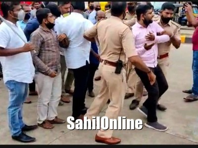 Babri Masjid demolition case: SDPI leaders arrested in Mangaluru for protesting against clean chit to accused