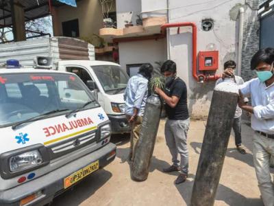 Ensure availability of beds, ambulances in Udupi: DC