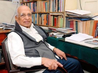 Centenarian lexicographer Prof G Venkatasubbaiah dead