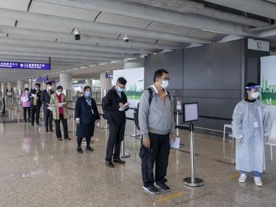 ہانک کانگ نےہندوستان،پاکستان اور فلپائن کی پروازوں پر لگائی دو ہفتوں کی پابندی
