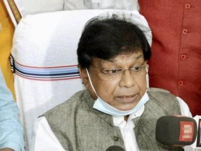 بہار کے سابق وزیر میوالال چودھری کا کورونا سے انتقال