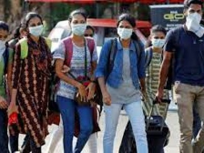 Rajasthan govt to run 'No Mask-No Movement' campaign