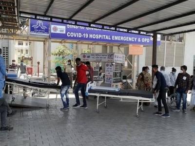 Impose lockdown in Gujarat to curb COVID-19 spread: IMA tells High Court