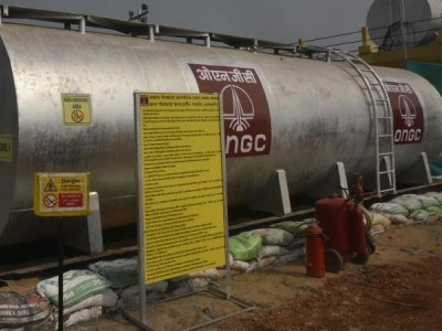 Three ONGC employees abducted in Assam
