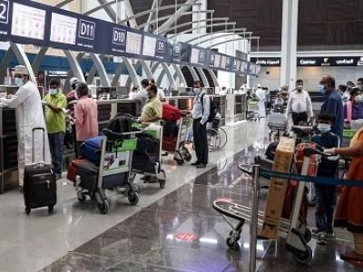 شہریوں اور مقیم غیر ملکیوں کو جمعرات سے عمان میں داخلے کی اجازت