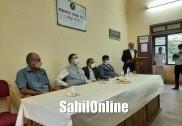 ಭಟ್ಕಳ: ಹೊಸ ಕಟ್ಟಡ ನಿರ್ಮಾಣಕ್ಕೆ ಒಪ್ಪಿಗೆ