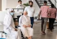 دبئی میں بھٹکل کے معروف ایسٹ لینڈ گروپ آف کمپنیز کے نئے فرنیچر  شو روم نوو ڈیسک کا خوبصورت افتتاح، آن لائن منگوا نے کی بہترین سہولت