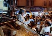 ಕೊರೋನಾ ತಡೆಯಲು ಸರ್ಕಾರ ವಿಫಲ. ಮಂತ್ರಿಗಿರಿಗಾಗಿ ಬೆಂಗಳೂರಿನಲ್ಲಿ ಶಾಸಕರ ಠಿಕಾಣಿ : ಸಿದ್ದರಾಮಯ್ಯ ಆರೋಪ.