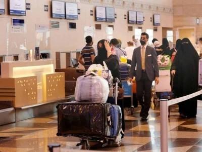 سعودی عرب میں سفری پابندی کاشکارممالک سے تارکینِ وطن کوبراہِ راست داخلے کی اجازت