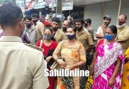 Helpline facility for women in distress launched in Mangaluru