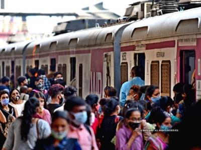 جوشہری کورونا کا ٹیکہ لگوا چکے ہیں انہیں لوکل ٹرین میں سفر کی اجازت کیوں نہیں: ہائی کورٹ